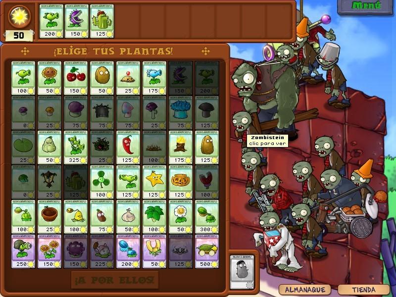 Descargar Juego Plantas Vs Zombies Full Mediafire J En Taringa