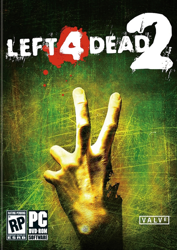 Left 4 Dead 2 [1 Link!][FULL][PC]